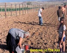 Gardens on Rez